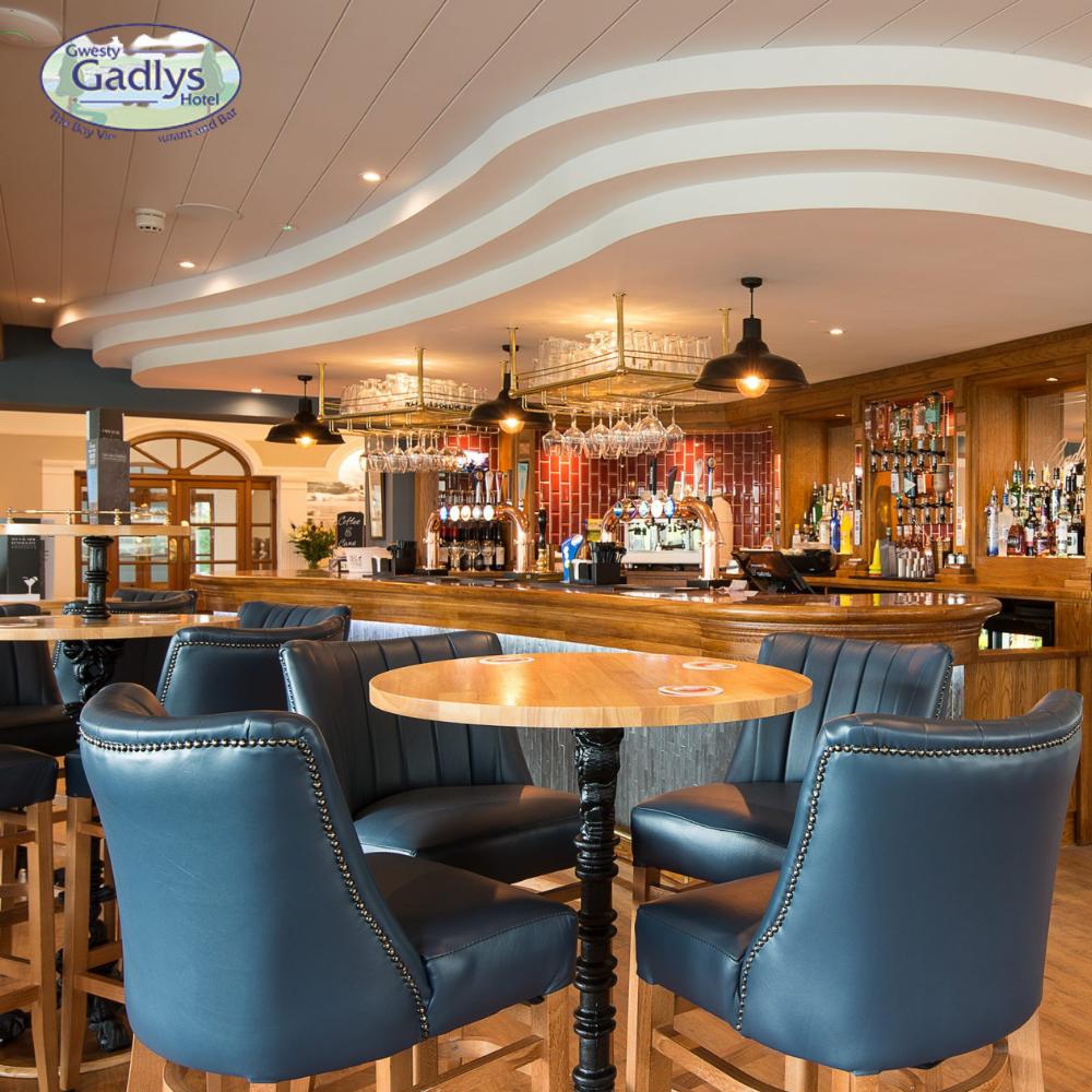 Gadlys Restaurant